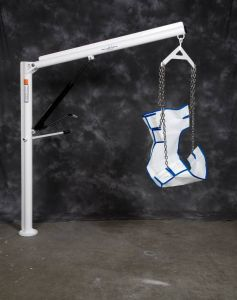 Ada compliant lifts from planet access for Swimming pool lifting out of ground